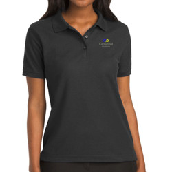 LADIES Silk Touch™ Polo, InfinitePossibilities